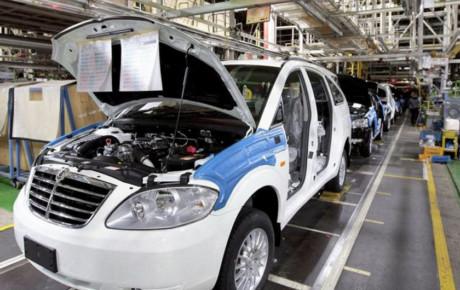 دو راهه مشارکتهای خارجی خودرو بعد از حذف تحریم