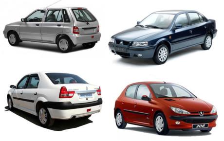 مقایسه میان خودروهای داخلی با برندهای خارجی