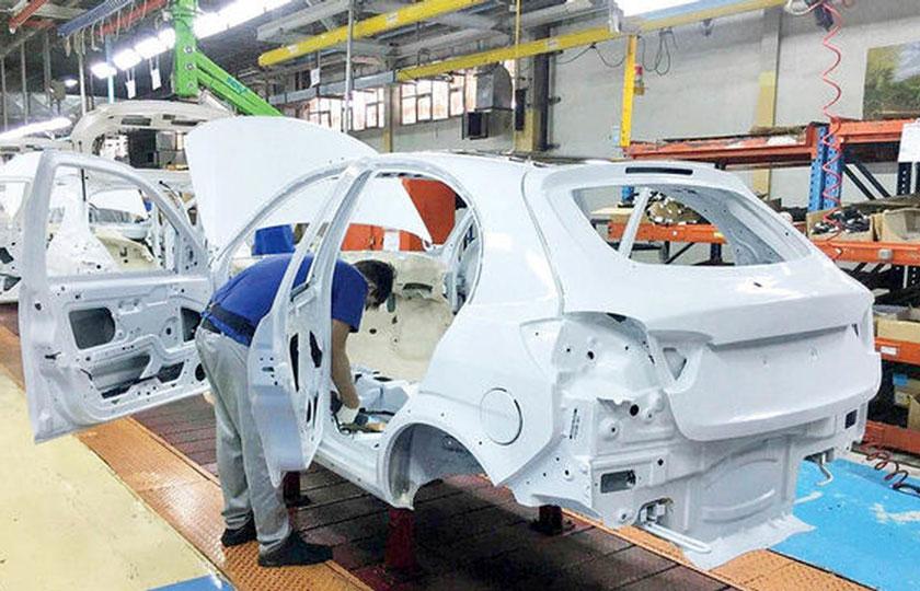 هدایت صنعت خودروسازی به بیراهه