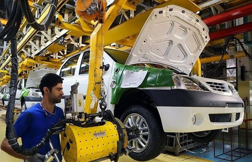 کاهش تولید پرتیراژها و افزایش قیمت بازار خودرو