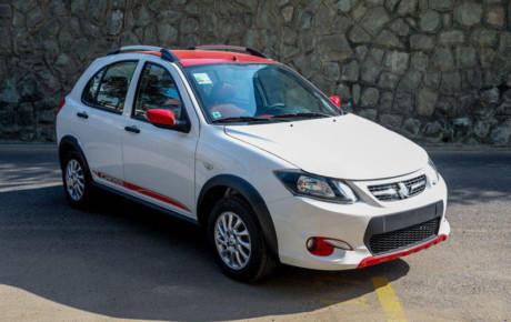 کوییک R ارزان ترین خودروی اتوماتیک صفر کیلومتر