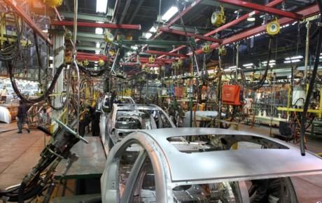 نظام توزیع خودرو در کشور ناکارآمد است
