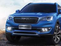 فیدلیتی از پرفروش ترین خودروهای کشور چین
