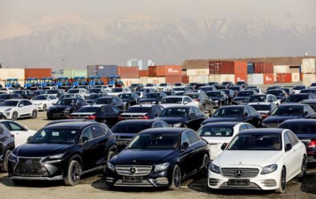 خودروهایی که در صف رونمایی هستند