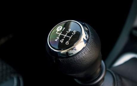 گیربکس جدید ۶ سرعته دستی ایران خودرو