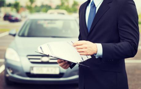 هزینه ثبت سند خودرو با چه کسی است؟