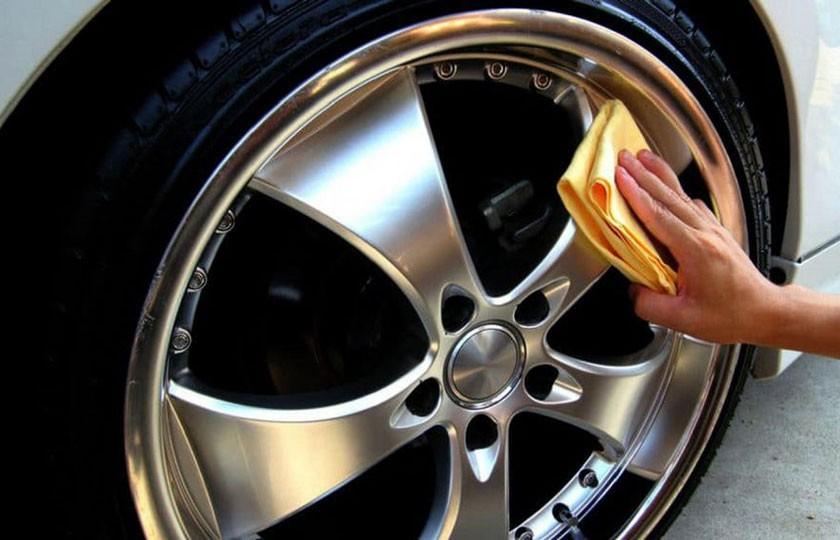 قیمت رینگ خودرو در بازار / تیر 1400