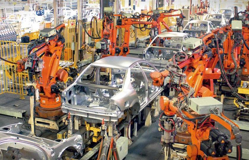 1 درصد تولید ایران خودرو به خودروهای سفارشی اختصاص می یابد