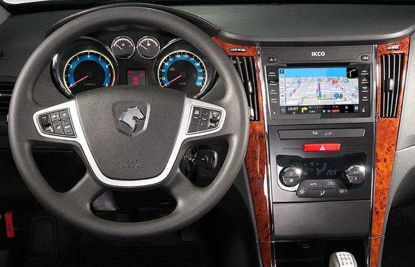 قیمت جدید دستگاه پخش خودرو پایونیر در بازار