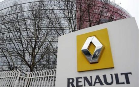 فروش خودروهای رنو در نیمه اول ۲۰۲۱ افزایش یافت