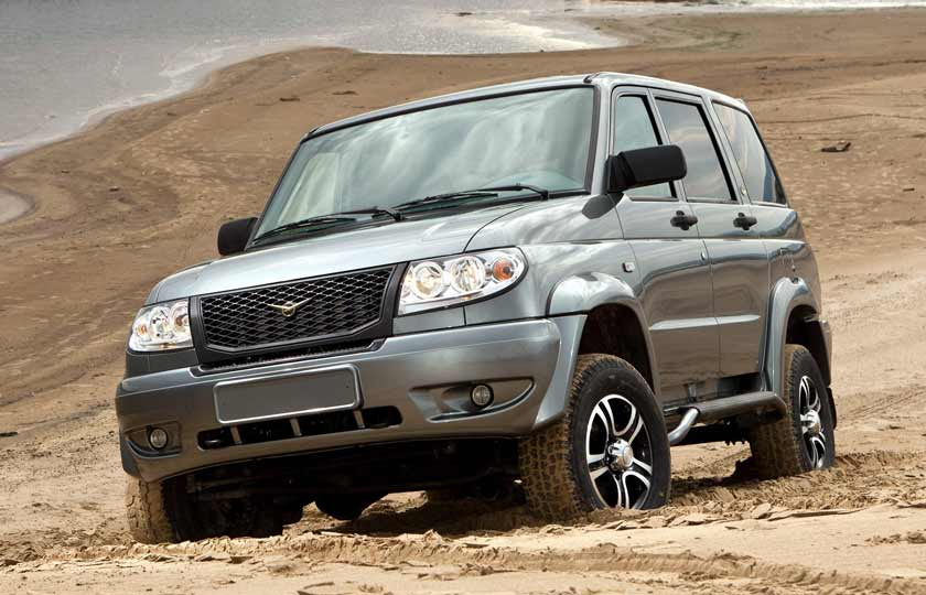 قیمت خودروهای روسی یو ای زد در ایران اعلام شد / تیر 1400