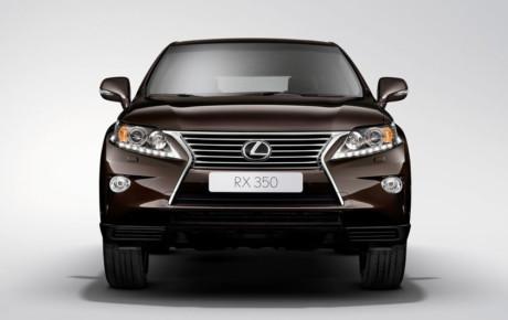قیمت جدید لوازم یدکی لکسوس RX350 / تیر ۱۴۰۰