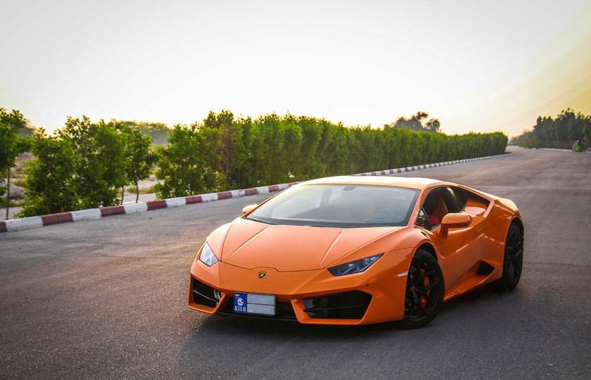 نرخ اجاره روزانه خودرو در جزیره کیش / تیر 1400