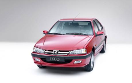 قیمت جدید لوازم یدکی خودرو پژو پارس / مرداد ۱۴۰۰