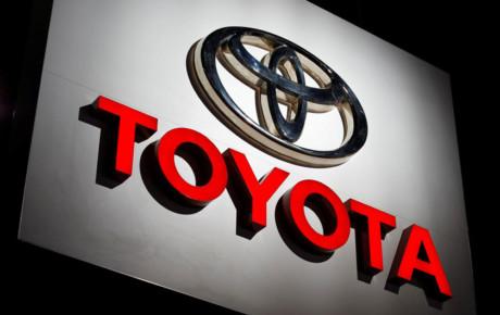 تویوتا تولید خودرو در تایلند را به دلیل کمبود قطعات متوقف کرد