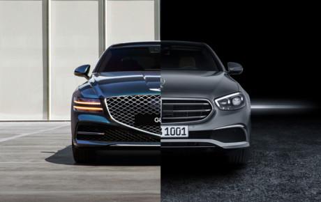 ۱۰ خودروی برتر سال ۲۰۲۱