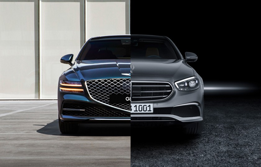 10 خودروی برتر سال 2021