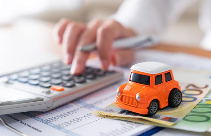 چگونگی محاسبه مالیات خودرو