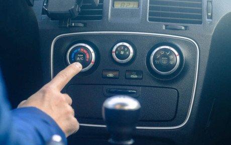 زمانی که کولر اتومبیل کار نمی کند چه کار کنیم؟