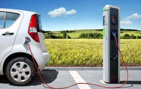 افزایش استفاده از خودروهای برقی در مسکو