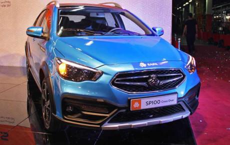 خودروی آریا و اطلس به زودی به بازار می آید