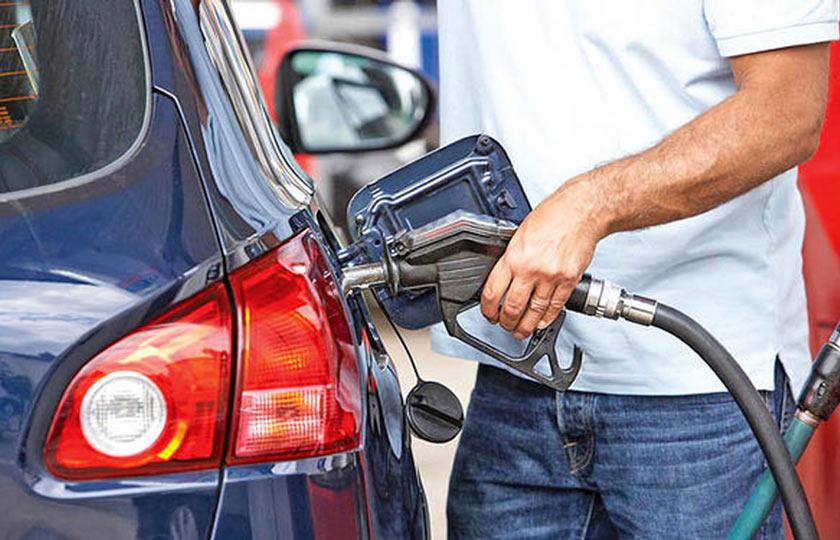 افزایش 35 درصدی مصرف بنزین در موج پنجم کرونا