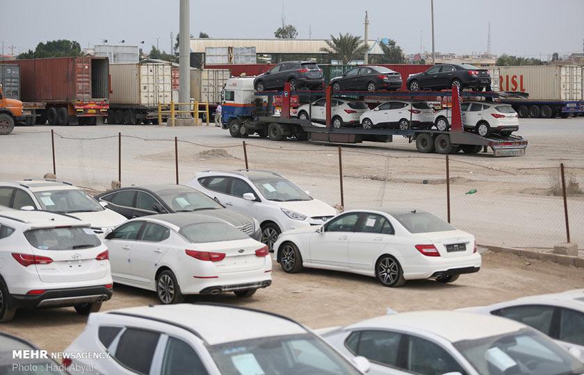 اجرایی شدن واردات خودرو به صلاح کشور است