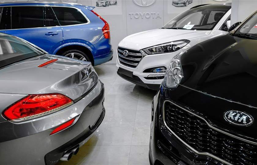 واردات خودرو آزاد خواهد شد؟