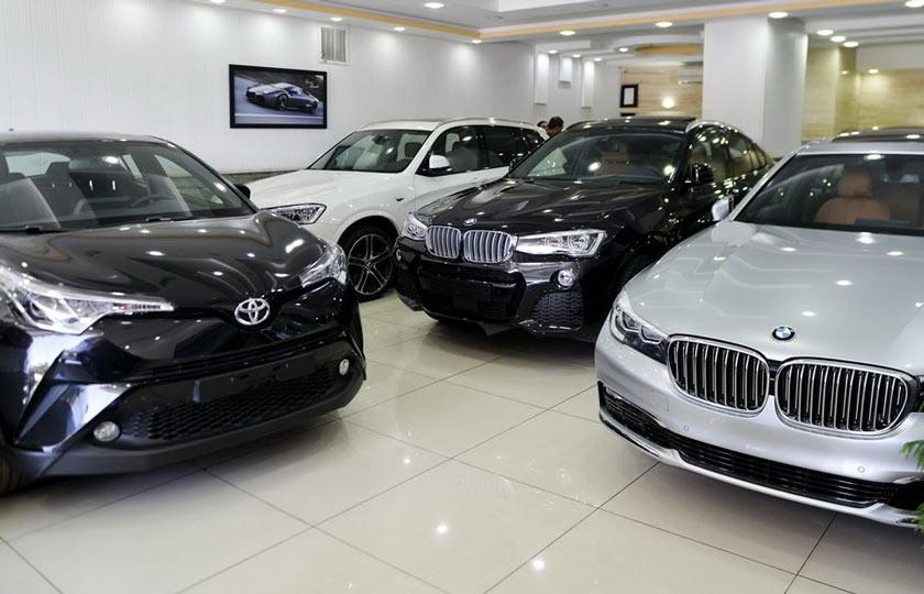 واردات خودرو با تایید شورای نگهبان مانعی ندارد
