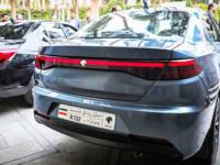 آمار جدید تولیدات محصولات ایران خودرو / شهریور ۱۴۰۰